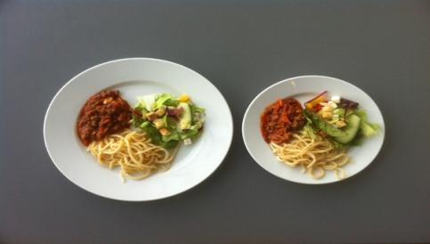 Smaller-Plates