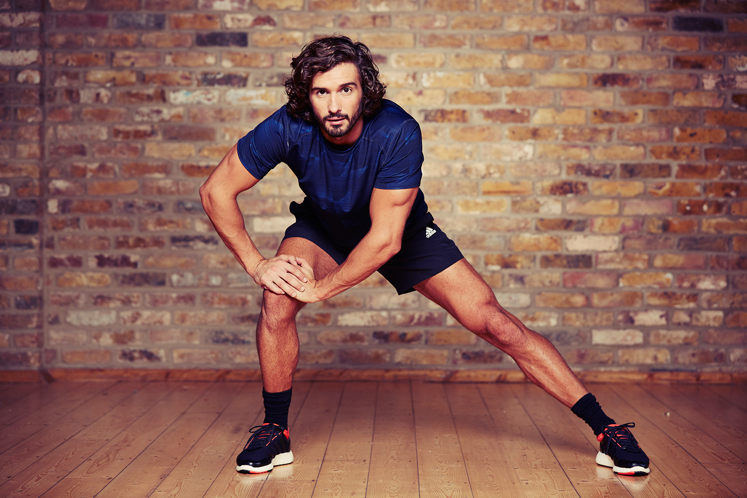 Cake Tv Show Reviews : Tv Show Review   Joe Wicks: The Body Coach Ch4   The Cake ...